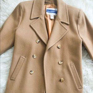 Authentic Pendleton Wool Coat